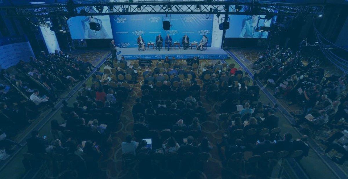 Deseti beogradski bezbednosni forum