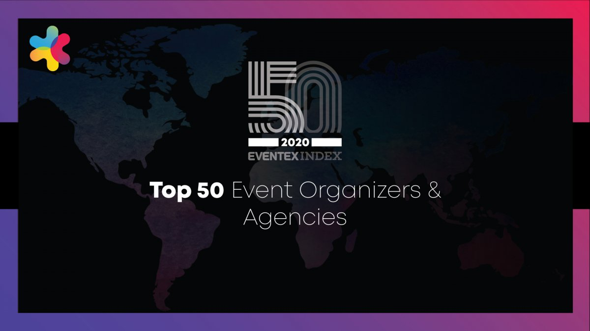 Miross won the 50 best event companies in the world award by Eventex